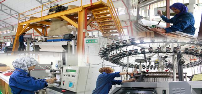 Portal Rasmi Politeknik Seberang Perai Diploma Kejuruteraan Mekanikal Tekstil